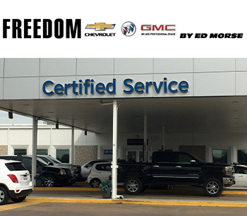 freedom chevrolet dallas service coupons