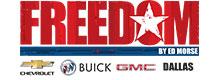 Freedom Chevrolet Buick GMC Dallas Service